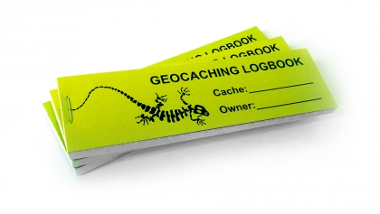 XXL PET logbook